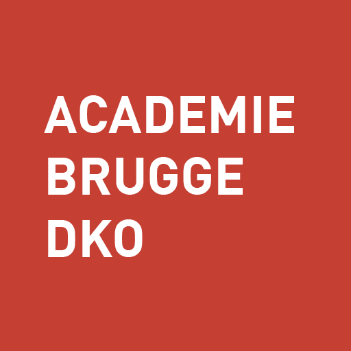 Logo Academie Brugge DKO